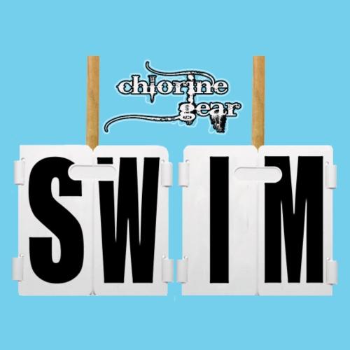Swim Lap Counter