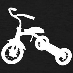 tricycle T-Shirts - Men's T-Shirt