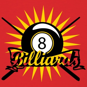 billiard ball T-Shirts - Men's T-Shirt