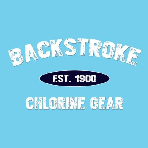 backstroke est 1900