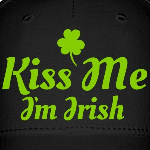 kiss me i'm irish excellent Caps - Baseball Cap