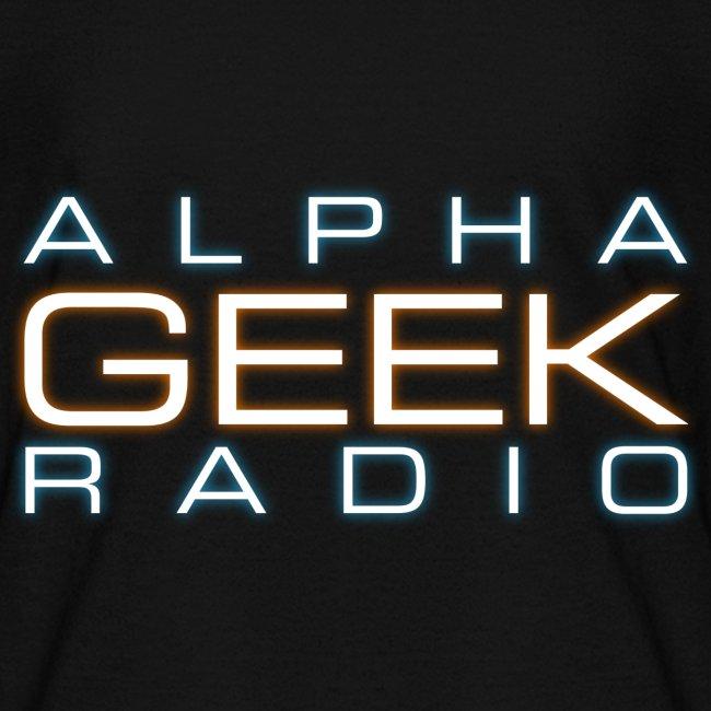 Front Logo - Kids' AGR Short-Sleeve T-Shirt
