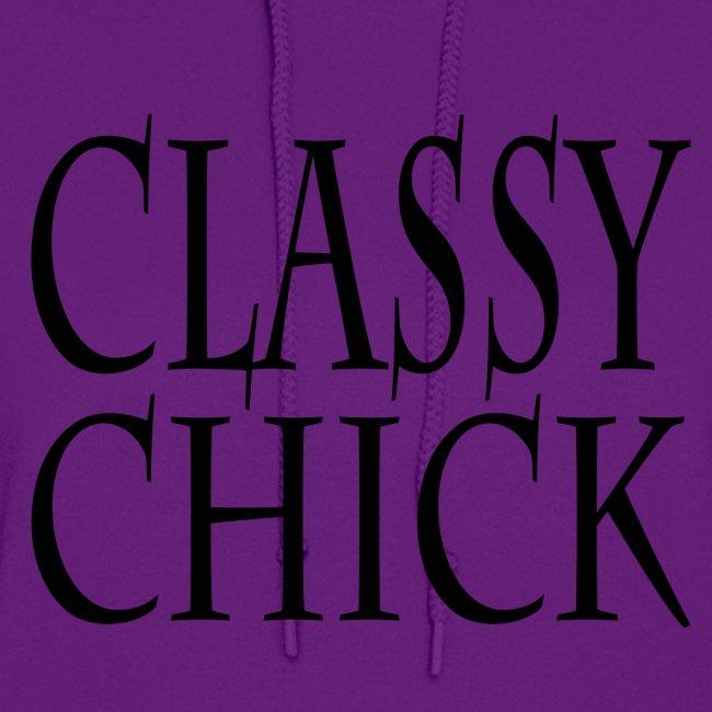 Classy Chick