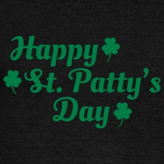 happy st patty's day Long Sleeve Shirts