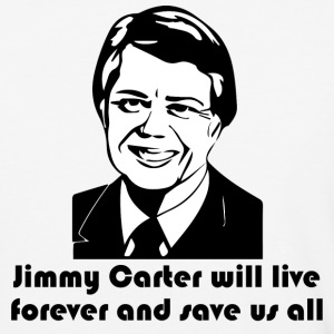 Jimmy Cart will live forever T-Shirts - Baseball T-Shirt
