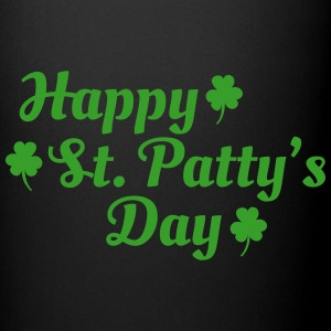happy st patty's day Mugs & Drinkware - Full Color Mug