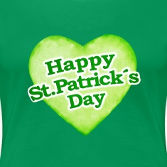 Unique Happy St. Patrick´s Day Design