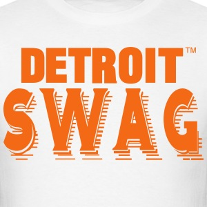 DETROIT SWAG - Men's T-Shirt