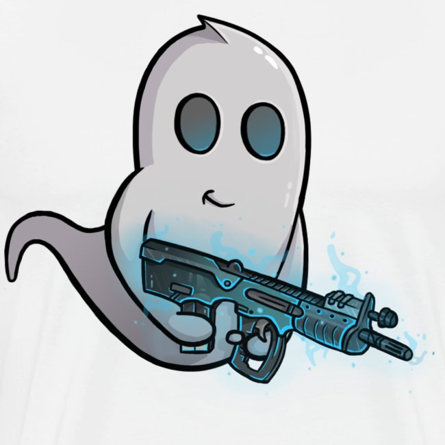 Ghostly Logo :D