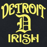 Design ~ Detroit Irish With A D