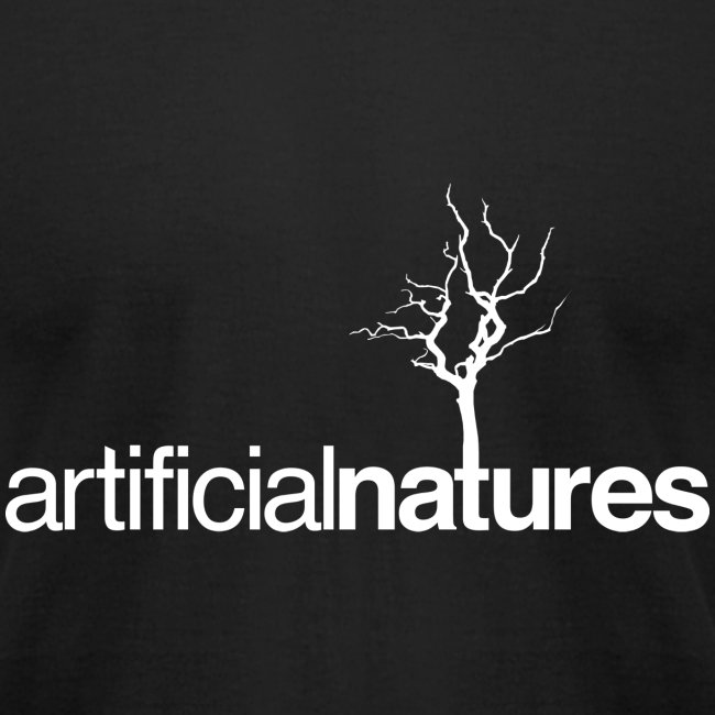 Men's T-Shirt White Treemark