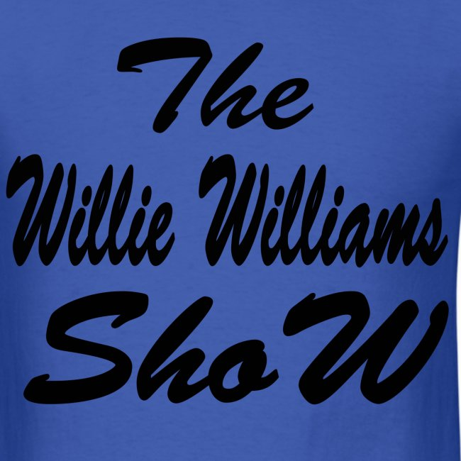 The Willie Williams ShoW