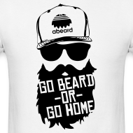 Design ~ Go Beard Or Go Home