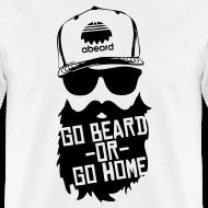Design ~ Go Beard Or Go Home