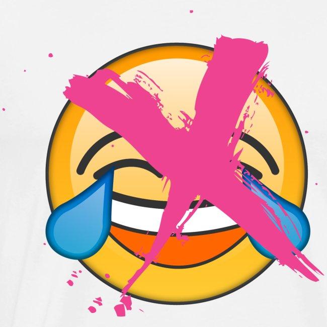 Anti Emoji - Male