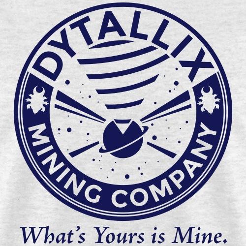 Star Trek Dytallix
