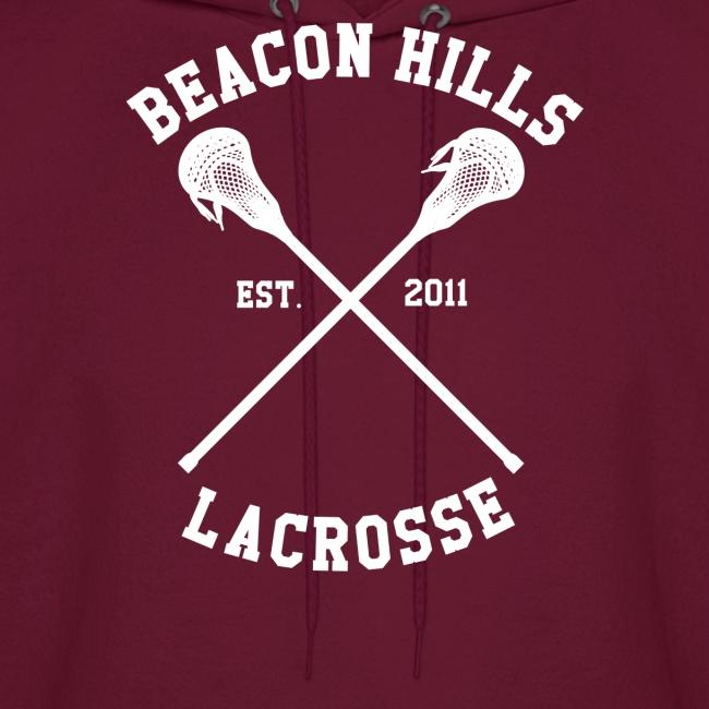 Beacon Hills Lacrosse - Derek 2.0
