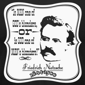 Friedrich Nietzsche shirt