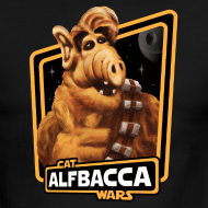 Design ~ Alfbacca: Cat Wars Ringer