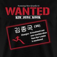 Design ~ [Running Man] Ep 91 Jongkook w/ Nametag