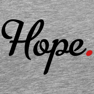hope T-Shirts - Men's Premium T-Shirt