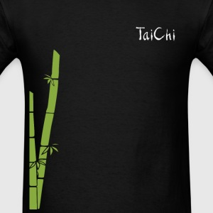 Tai Chi - Be Your Action T-Shirts - Men's T-Shirt