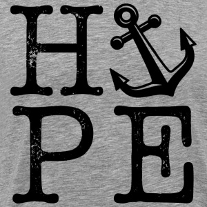 Hope - Men's Premium T-Shirt