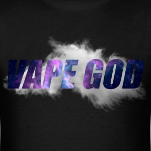 vape god mens - Men's T-Shirt