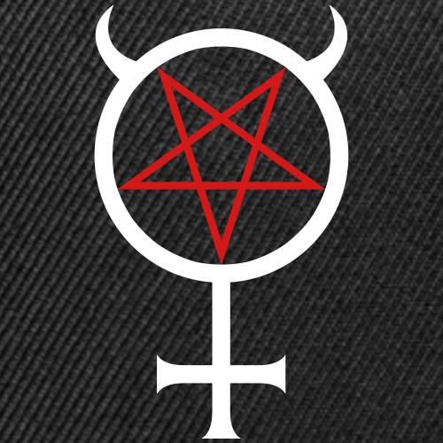Mercury Pentagram