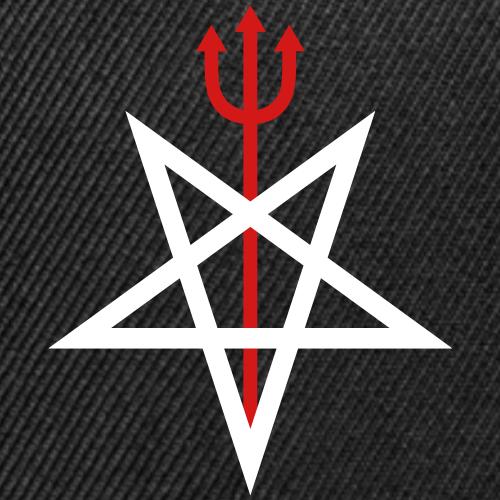 Pitchfork Pentagram