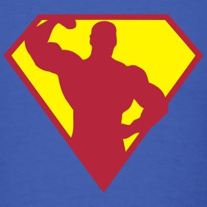 Super Body - Muscle Tee - Men's T-Shirt