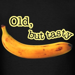 Old but tasty - Men's T-Shirt