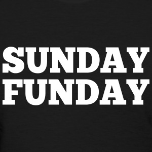 SUNDAY Women's T-Shirts - Women's T-Shirt