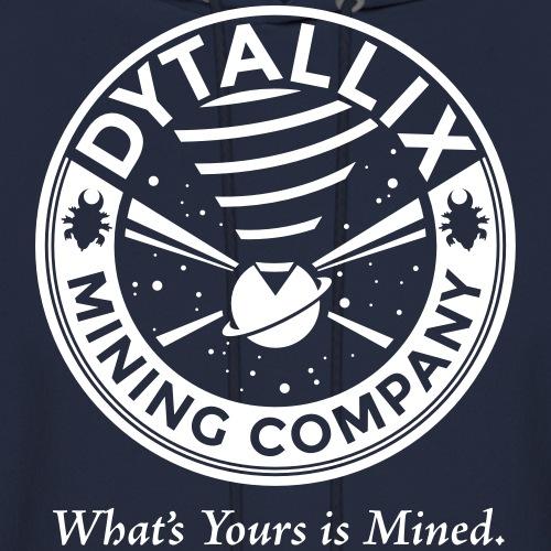 Star Trek - Dytallix