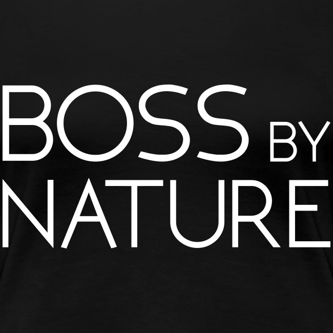 Boss by Nature