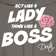 Design ~ Lady Boss