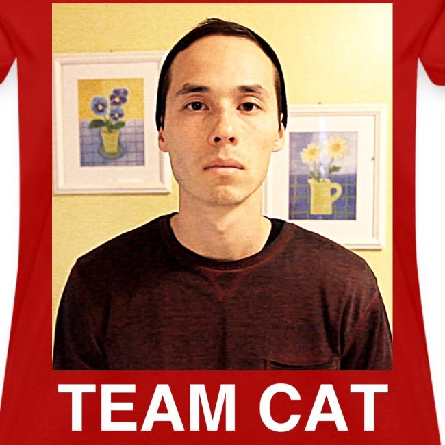 Team Cat