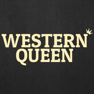 Westernqueen Bags & backpacks - Tote Bag