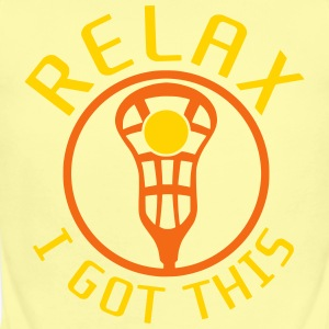 Relax I Got This Lacrosse Baby & Toddler Shirts - Baby Short Sleeve One Piece