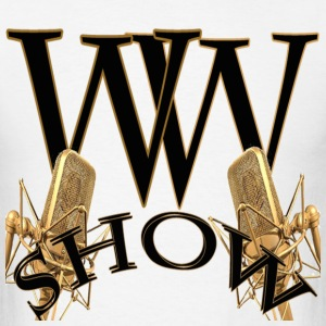 The WW Show T-Shirts - Men's T-Shirt