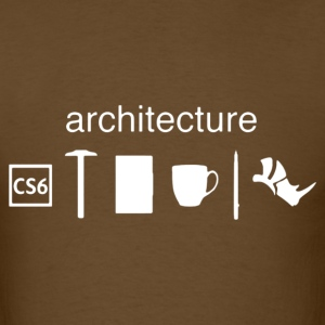 Architecture t shirts spreadshirt for Architecture t shirts