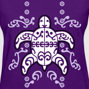 Seaturtle Art Women's T-Shirts - Women's T-Shirt
