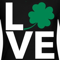 Love Shamrock - Country Closet Long Sleeve Shirts