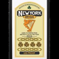 Design ~ New York Irish