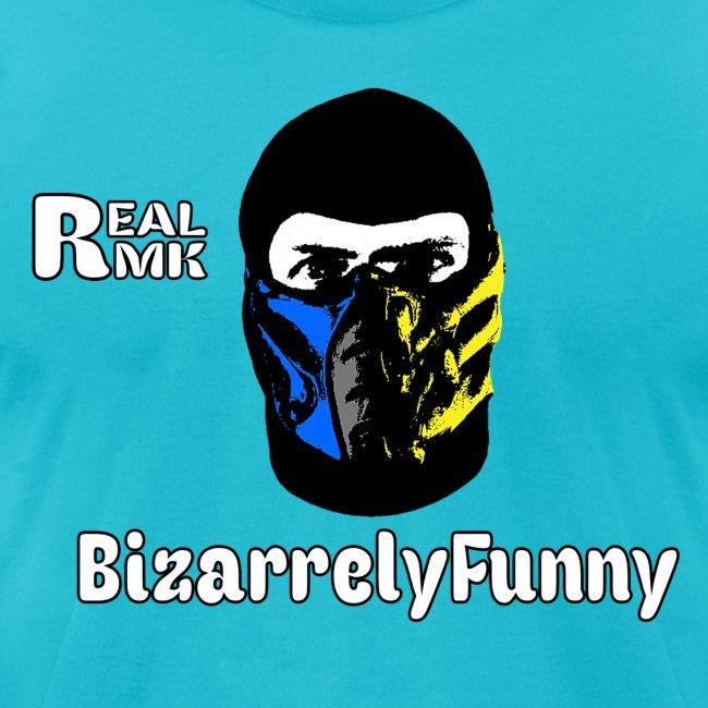 BizarrelyFunny Male Premium Shirt