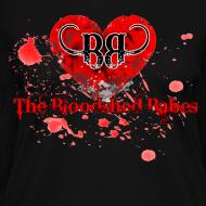 Design ~ Bloodshed Babes V-Neck