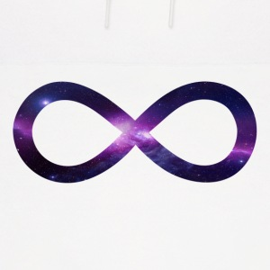 Infinite Galaxy Hoodies - Men's Hoodie