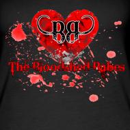 Design ~ Bloodshed Babes Tank Top