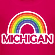 Design ~ Kelly's Michigan Rainbow