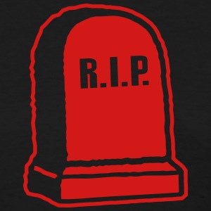 R.I.P. - RIP - Rest in Peace Women's T-Shirts - Women's T-Shirt